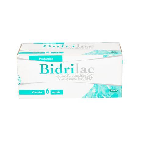 Bidrilac Saches 1 G X 6
