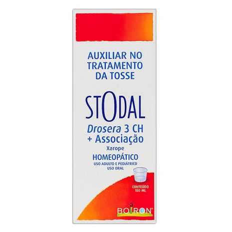 Stodal Xarope 150 Ml