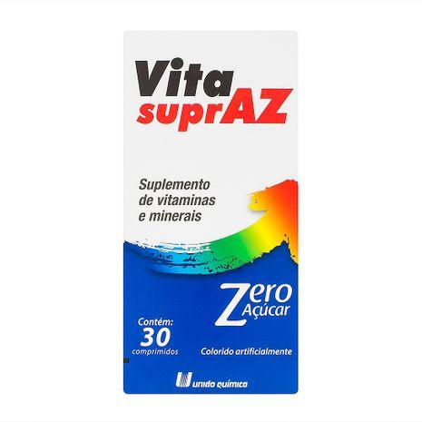 Vita Supraz C/30 Cpr