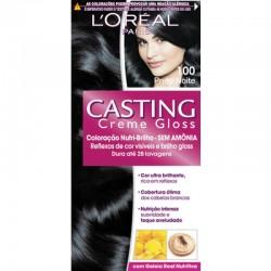 Casting Gloss K Pr Noi 100 125g
