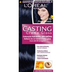 Casting Gloss Ki Pr Az 210 125g