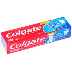 Creme Dental Colgate Mpa 50g