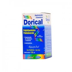 Dorical 120 Ml