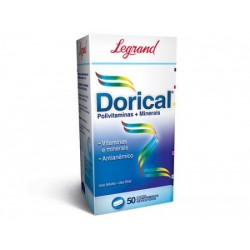 Dorical 50 Cprs