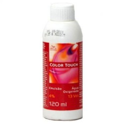 Emulsao Color Touch 13v 4% 120ml