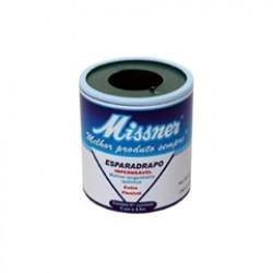 Esparadrapo Missner 2,5cm X 90cm