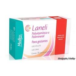 Laneli X 30 Cps Gel Mole