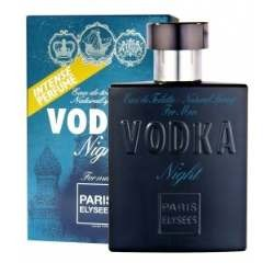 Paris Elysees Col Vod Nigh 100ml