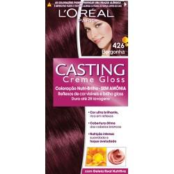 Tintura Casting Creme Gloss 426 - Borgonha