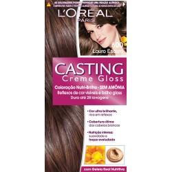 Tintura Casting Creme Gloss 600 - Louro Escuro