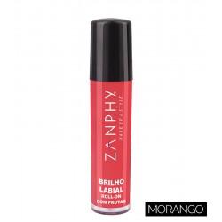 Zanphy Lip Shine Glo Mor C Ol