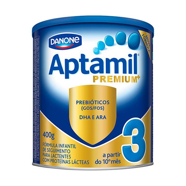 Aptamil 3 400 G