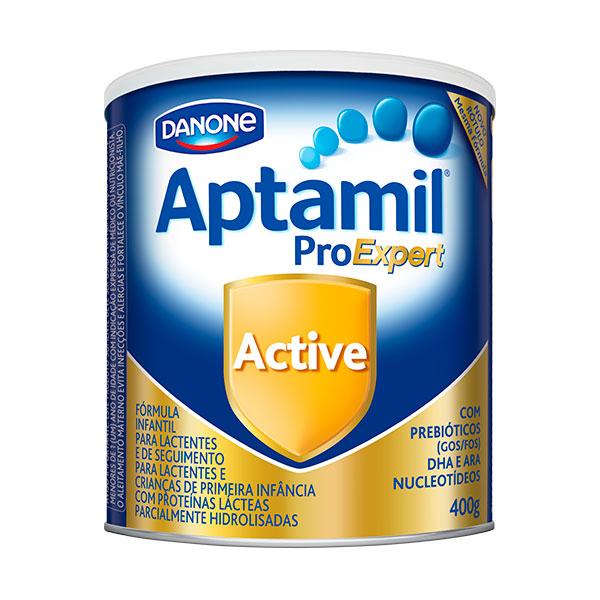 Aptamil Active Leite Infantil 400 G