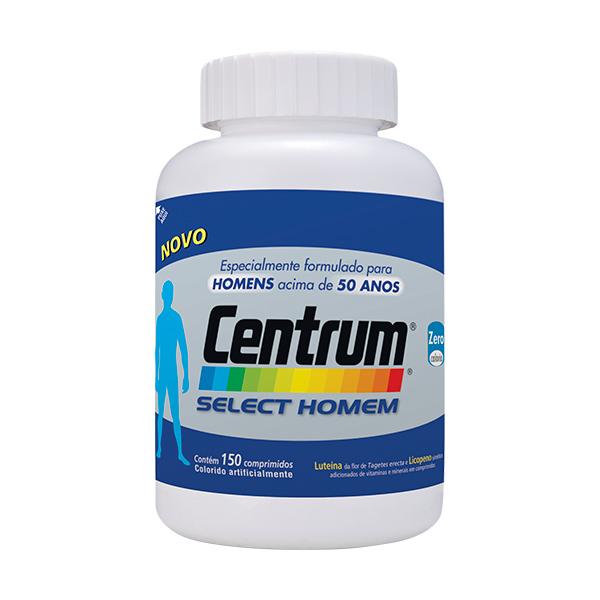 Centrum Homem 150 Cprs