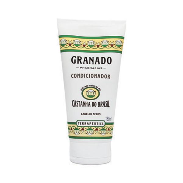 Condicionador Granado Terrapeutics Castanha Do Brasil 180ml