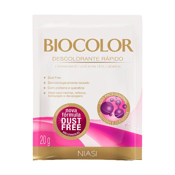 Descolorante Biocolor 20g