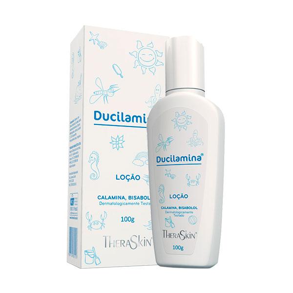 Ducilamina 16% Locao 100 Gramas