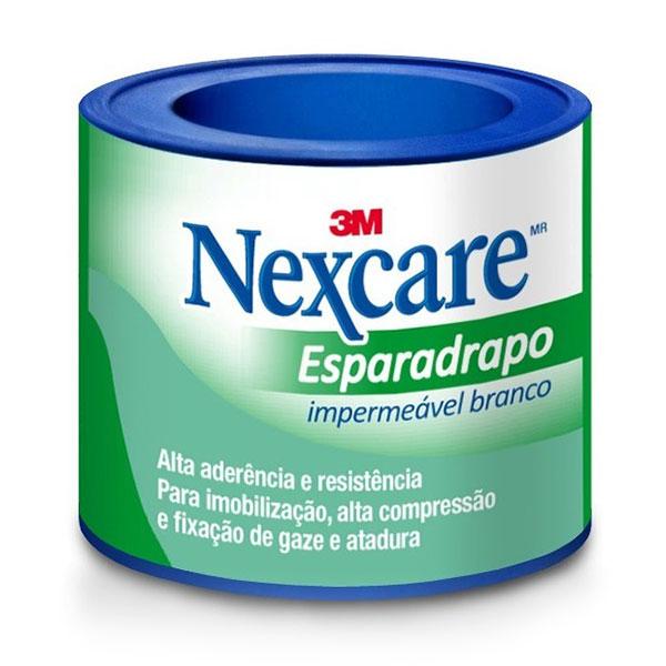 Esparadrapo Nexcare Impermeavel 12x3