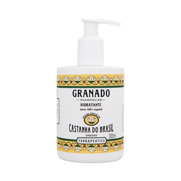 Hidratante Granado Terrapeutics Castanhas Do Brasil 300ml