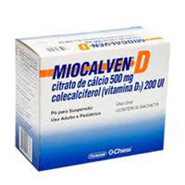 Miocalven 0,10 Mg 30 Saches