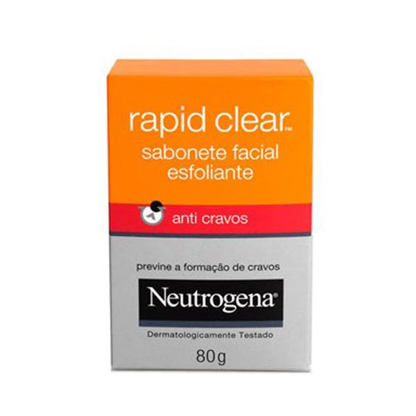 Neutrogena Rapid Clear 80 G