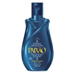 Oleo Amendoa Paixao Only You 200ml