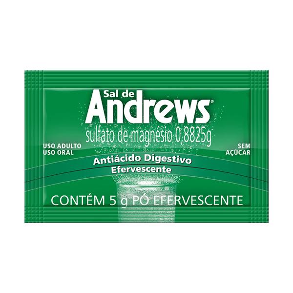 Sal De Andrews 60 Cprs Tradicional