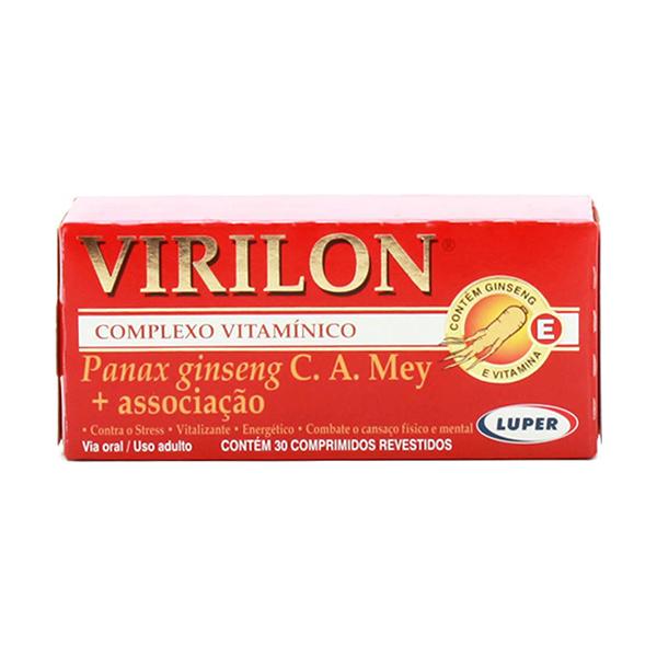 Virilon 30 Cprs