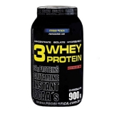 3 Whey Protein Chocolate