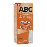 Abc 10 Mg Spray 30 Ml