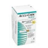 Accu-Chek Active 50tiras