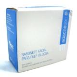 Adacne Secante Sabonete Facial 90g