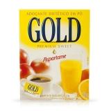 Adoçante Gold 50env