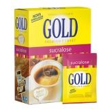 Adoçante Gold Sucralose 50env