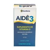 Aide 3 Vit D 200 Ui Gts X 10 Ml