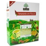 Amaranto Orgânico Flocos - Jasmine - Flocos 150g