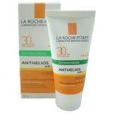 Anthelios Airlicium Gel Creme Protetor Solar Fps30 50g