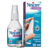 Anti-Septico Nexcare 50ml Spray