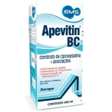 Apevitin B + C Solução Oral 240 Ml