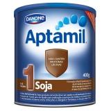 Aptamil Soja 1 400 G