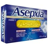 Asepxia Sabonete Natural 85g