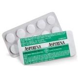 Aspirina 500 Mg Adulto 10 Cprs