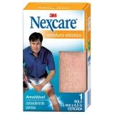 Atadura Elast Nexcare 75x4,5 Bege