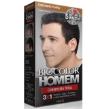 Biocolor Homem K C Cl+g Bo 150g