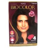 Biocolor K Ca Cl 5.0 50g