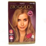 Biocolor K L C A 8.11 125g