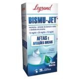 Bismu-Jet Sol C/20 Ml - de: R$ 12,85 até R$ 21,33