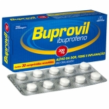 Buprovil 300 Mg 30 Cprs