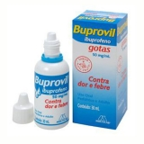 Buprovil 50 Mg Gotas 30 Ml