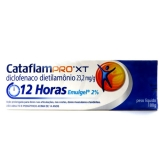 Cataflampro Xt Emulgel 23,2 Mg/G X 100 Gr
